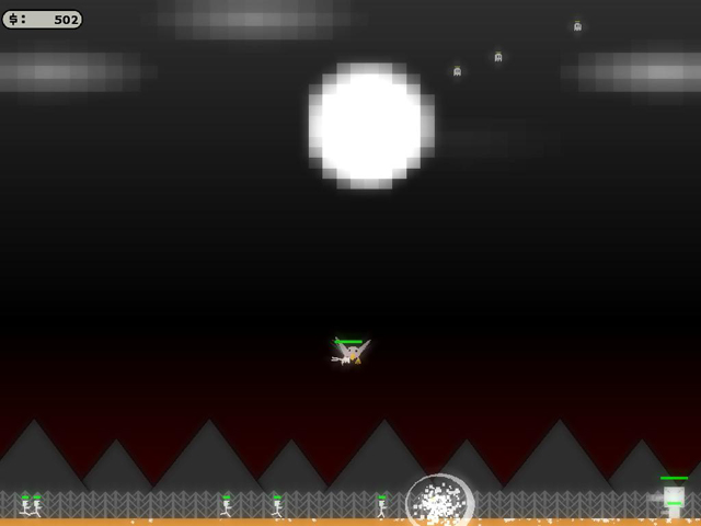 Click to view 10 Nights 1.0 screenshot