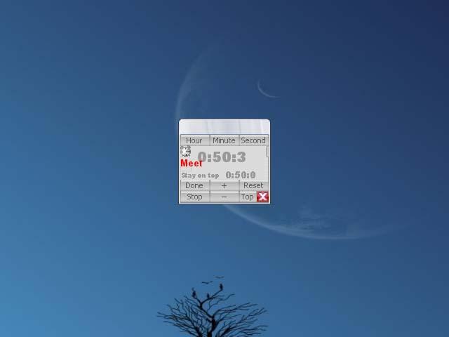 Alarm Clock Freeware