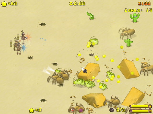 Ancient Ants Adventures Freeware