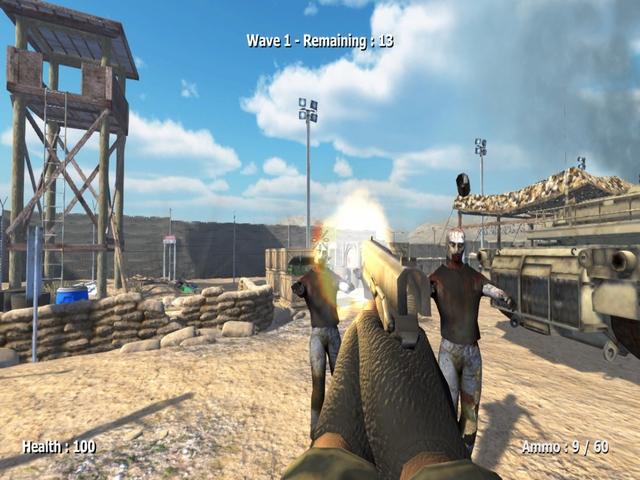 Base Defender 1.0