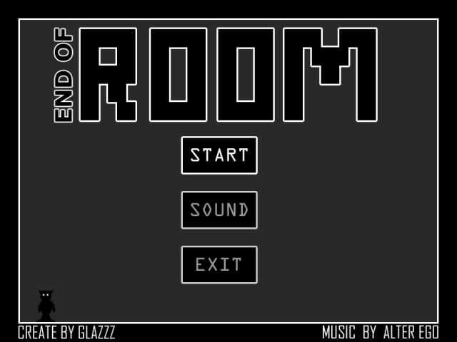 End Of Room