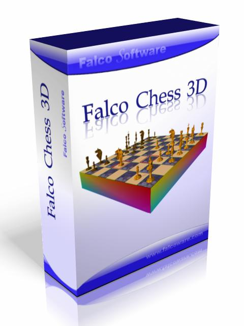 This 3D chess game can be played as a stand-alone game, over the Internet.