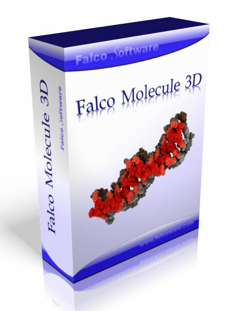 This 3D graphics editing tool can be easily used for molecule creation. Falco Molecule is a 3D graphics editor for molecule creating. You can use this OpenGL editor in order to generate chemical molecules