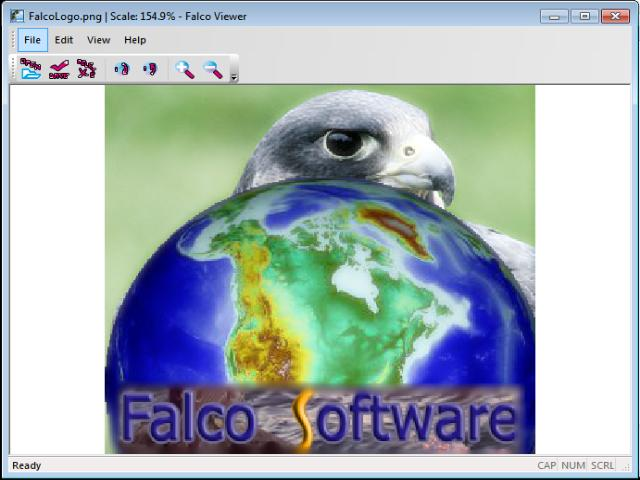 Falco Viewer is for quick.