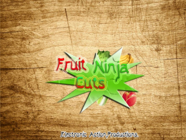 Fruit Ninja Cuts screenshot