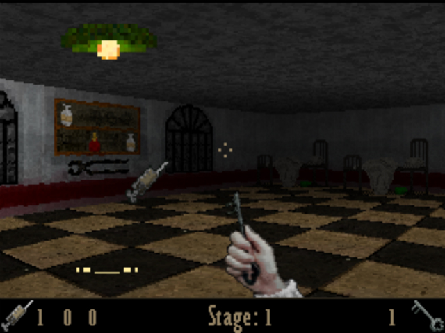 Hans Slumber screenshot