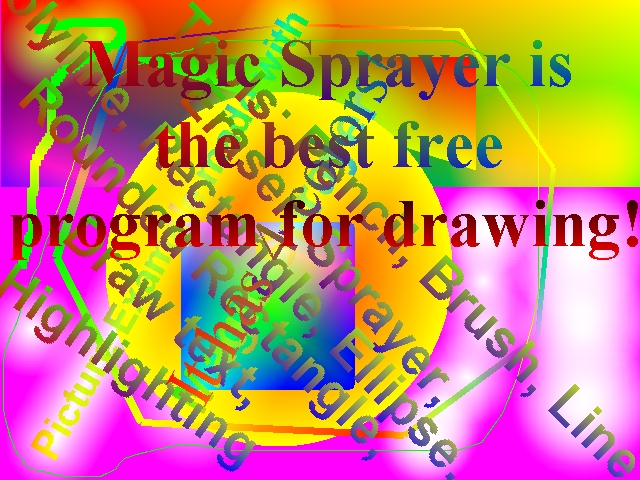 Magic Sprayer