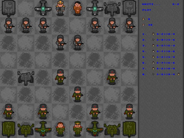 ls Chess 3 Freeware