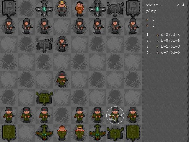 ls Chess Freeware