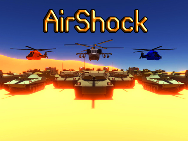 Air Shock Freeware