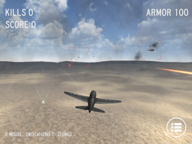 Air Strikes 2 Freeware