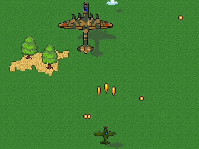 Air Threat Freeware