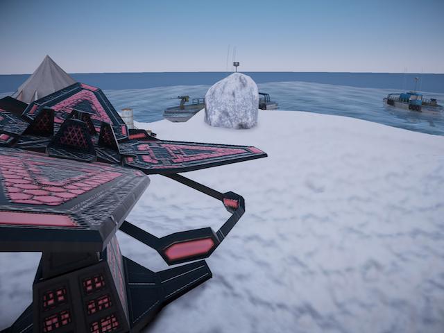 Arctic Freeware