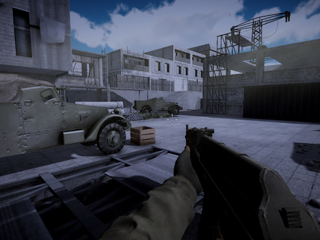 Army Base Freeware