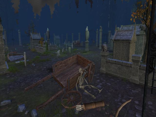 Dead Dungeon 3 Freeware