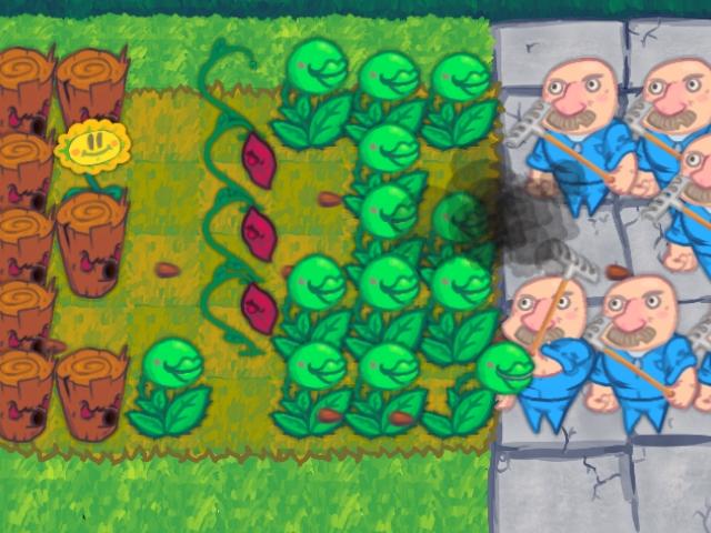 Demonic Weed screenshot