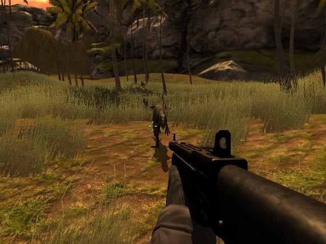 Dino Hunter Freeware
