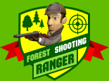 Forest Shooting Ranger