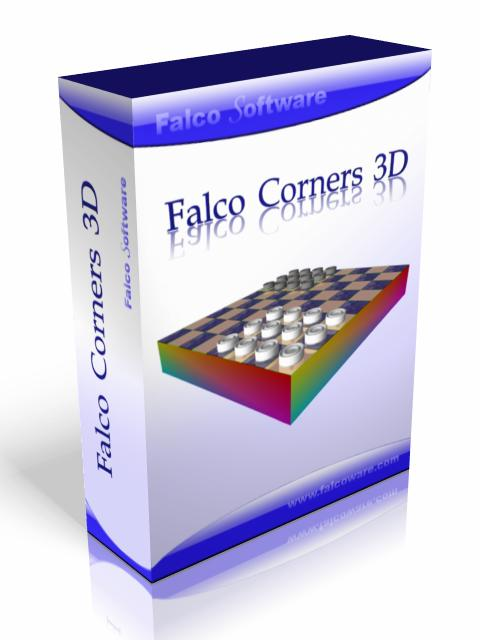 Falco Corners screenshot