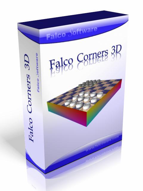 Falco Corners screenshot
