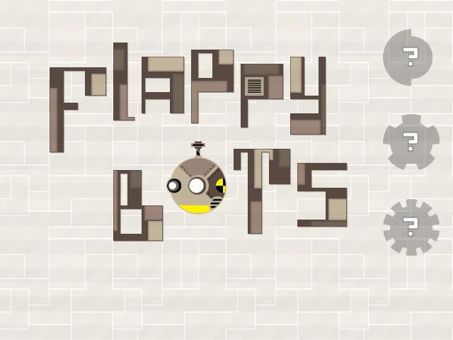 Flappy Bots