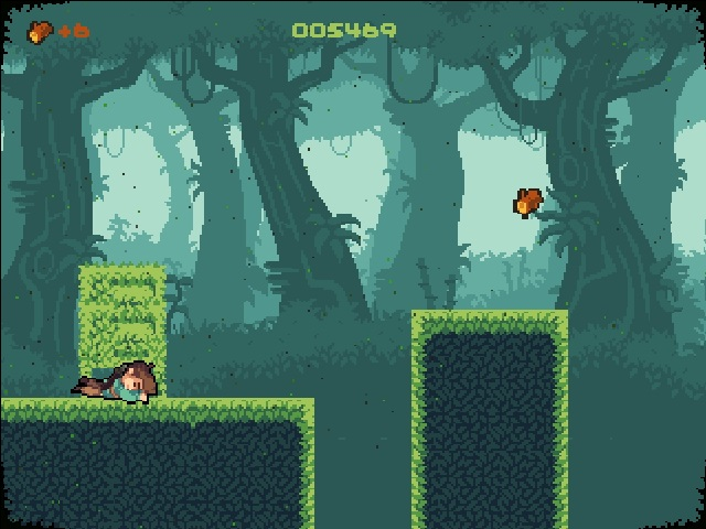 Forest Road Freeware