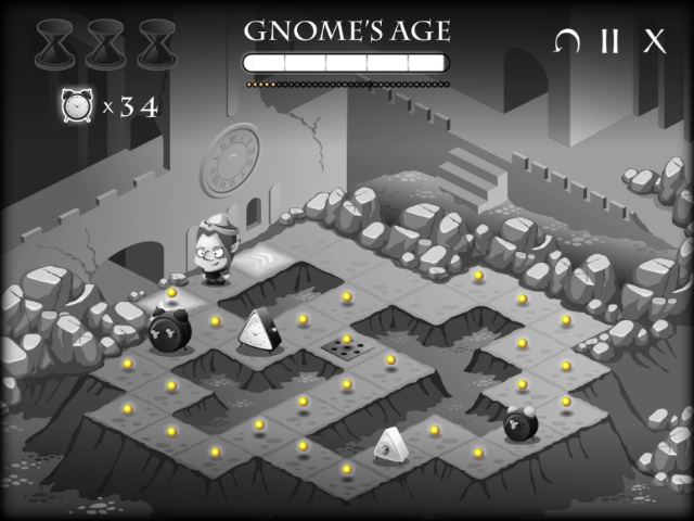 Gnomes Age screenshot