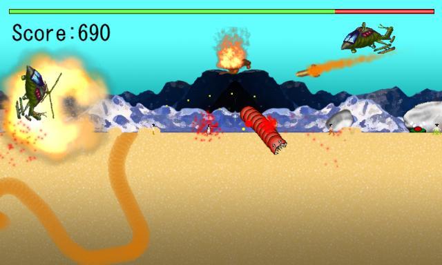Groboid screenshot