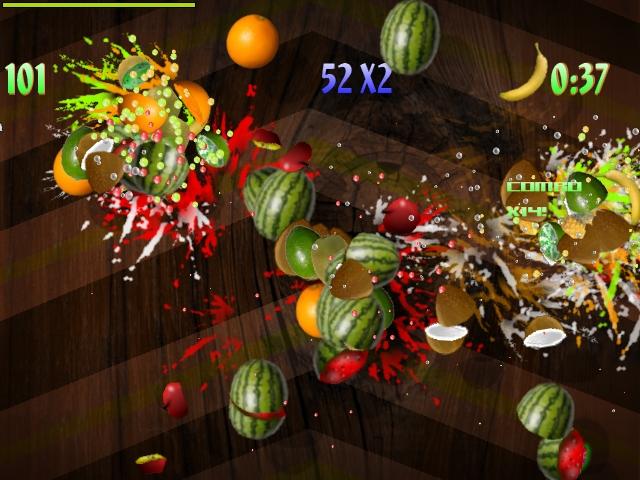 Master Ninja screenshot