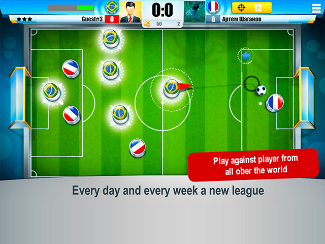 Mini Football Freeware