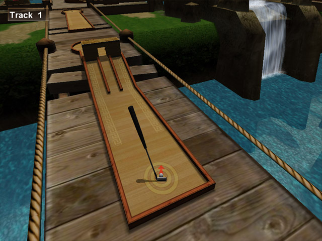 Mini Golf Freeware