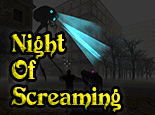 Night Of Screaming