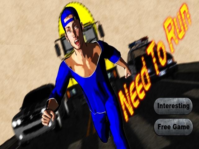 Free download Need To Run
