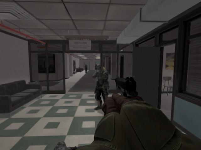 Siege 2 screenshot