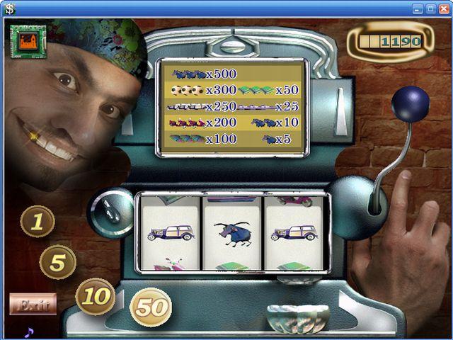 Slot Machine Freeware