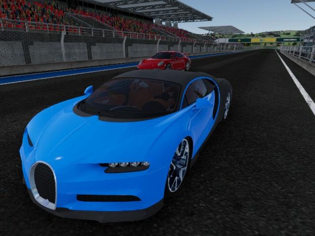 Speed Racer 5 screenshot