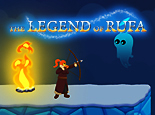 The Legend Of Rufa