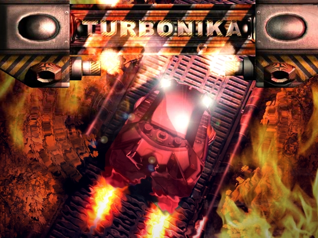 Turbonika offers dynamic and fun arcade...