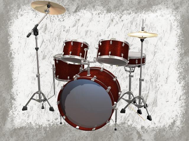Virtual Drum And Piano Freeware
