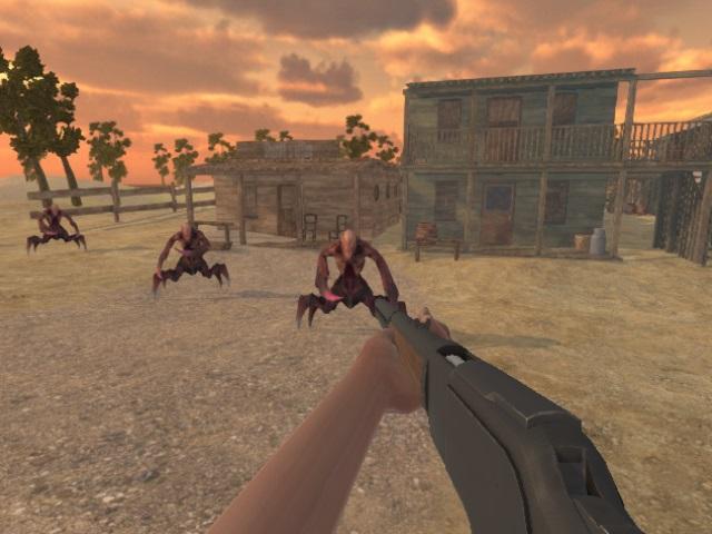 Western Invasion 2