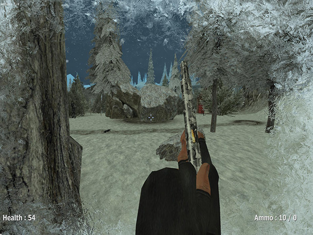 Winter Assault Freeware