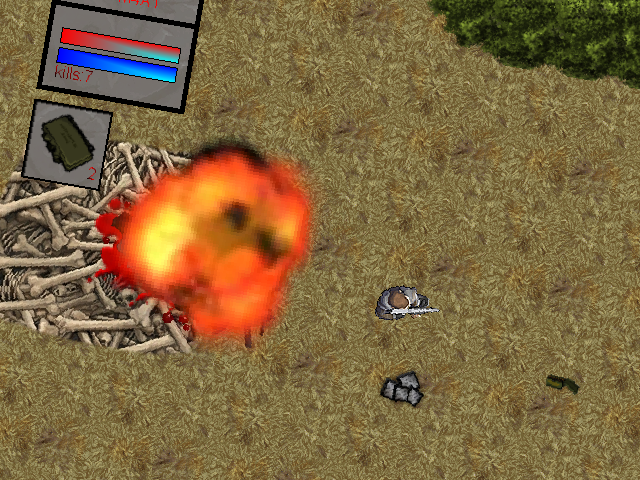 Zombie War 6.9